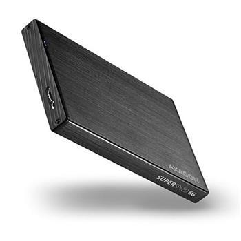 AXAGON EE25-XA6, USB3.0 - SATA 6G, 2.5