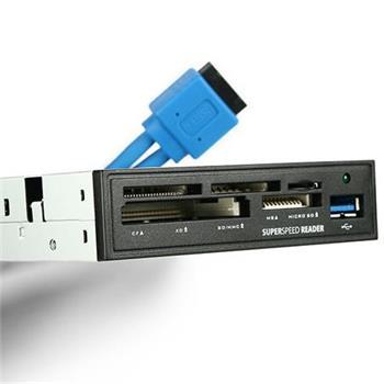 AXAGON CRI-S3, USB 3.0 interní 3.5