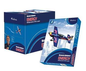 !! AKCE !! Papír Victoria Balance Energy A4 80g bílý 500 listů