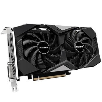GIGABYTE VGA NVIDIA GeForce® GTX 1650 SUPER™ WINDFORCE OC 4G, 4GB DDR6