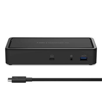 Belkin Thunderbolt™ 3 Dock Plus, vč. Thunderbolt kabelu 0,5m