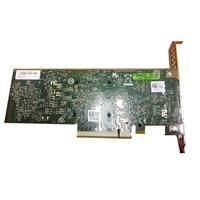 Broadcom 57412 Dual Port 10Gb, SFP+, PCIe Adapter, Low Profile, Customer Install