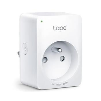 TP-LINK Tapo P100 (1-pack) - Mini Smart Wi-Fi Socket