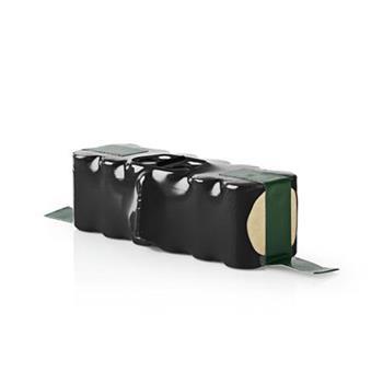 Nedis V3AH3IR14V401 - Baterie do Vysavače | Ni-MH | 14,4 V | 3,3 Ah | 47,52 Wh | Náhrada za iRobot Roomba