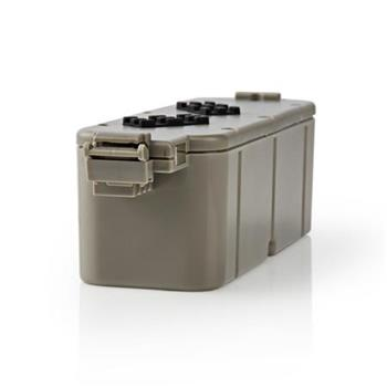 Nedis V3AH3IR14V402 - Baterie do Vysavače | Ni-MH | 14,4 V | 3,3 Ah | 47,52 Wh | Náhrada za iRobot Roomba