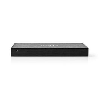 Nedis HDDE25310BK - Přenosný Box pro Pevný Disk | 2,5