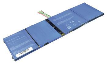 2-Power baterie pro ACER AP13B3K,4 článková Baterie do Laptopu 15, 3500mAh