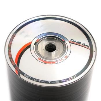 FREESTYLE CD-RW 700MB 12X SP*100 [56710]