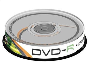 FREESTYLE DVD-R 4,7GB 16X CAKE*10 [56676]