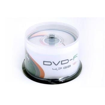 FREESTYLE DVD-R 4,7GB 16X CAKE*50 [40258]