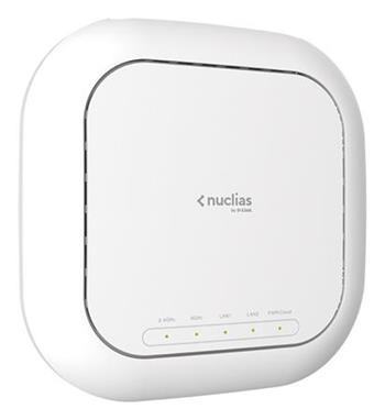 D-Link DBA-2820P Wireless AC2600 Wave2 Nuclias Access Point (With 1 Year License)