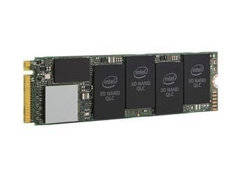 Intel® SSD 660p Series (1.0TB, M.2 80mm PCIe 3.0 x4, 3D2, QLC) Retail Box Single Pack