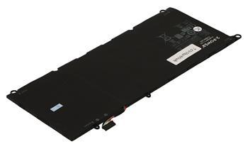 2-Power 451-BBXF alternative 4 článková Baterie do Laptopu 7,6V 8085mAh