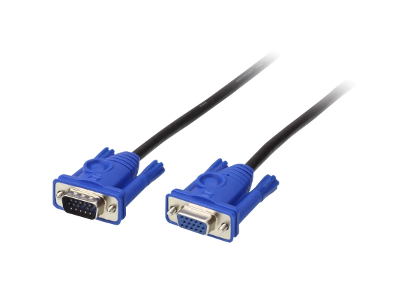 ATEN 2M VGA Cable
