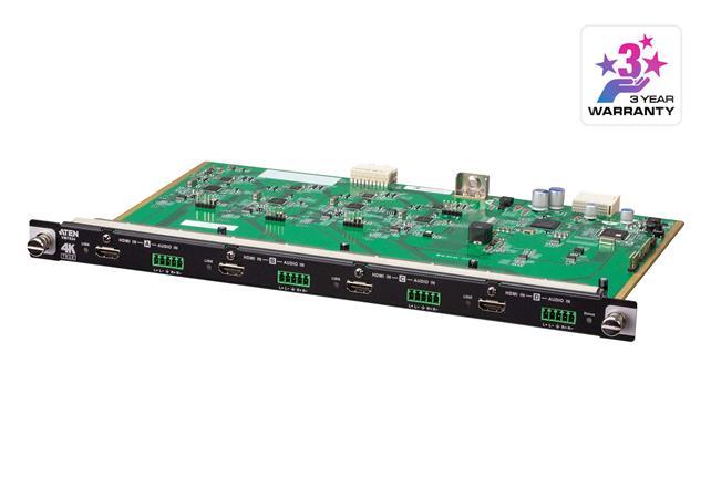ATEN 10G Optical Input Board MM