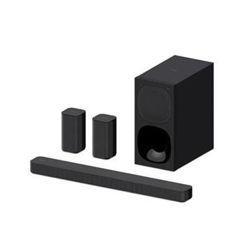 SONY Soundbar HT-S20R Systém domácího kina s 5.1kanálovým soundbarem