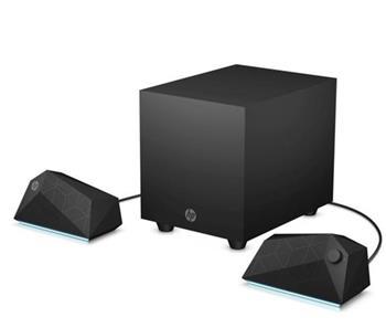 HP Reproduktory Gaming Speaker X1000