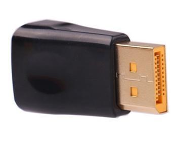 PremiumCord adaptér DisplayPort - VGA Male/Female