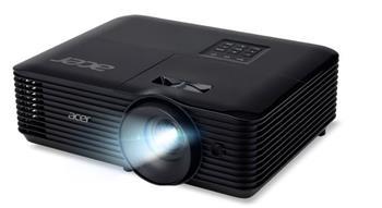 Acer H5385BDi DLP/ 1280x720 720p/4000 ANSI /20000:1/ VGA, HDMI/ Wifi / 1x3W, 2.7 kg