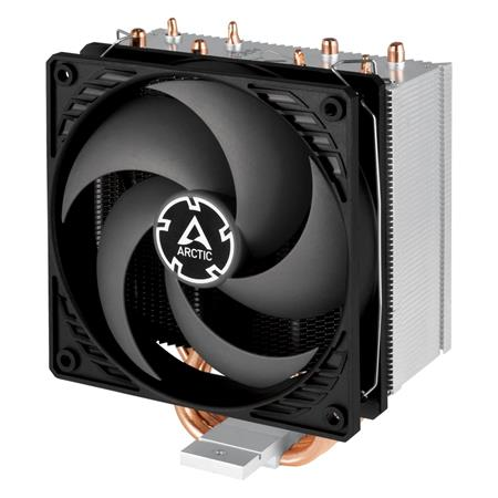 ARCTIC Freezer 34 Tower CPU chladič + P-Series Fan Socket Intel LGA 1150/1151/1155/1200/2066/2011(-3) & AMD Socket AM4
