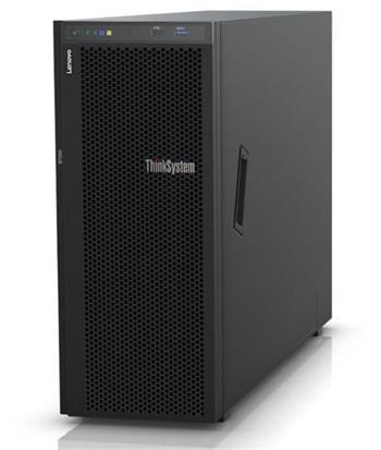 Lenovo Server ST550 Xeon Silver 4210R (10C 2.4GHz 13.75MB Cache/100W) 16GB 2933MHz (1x16GB, 2Rx8 RDIMM), O/B, 930-8i,