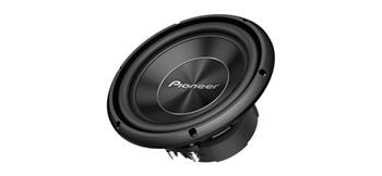 Pioneer TS-A250S4 car subwoofer