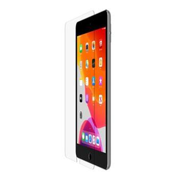 Belkin ScreenForce Tempered Glass - ochranné sklo pro iPad Mini (2019)