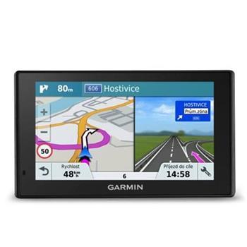 Garmin Drive 5S Plus Europe45
