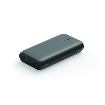 Belkin USB-C PowerBanka, 20000mAh, černá