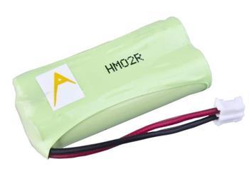 Baterie pro bezdrátový telefon Alcatel, Ericsson, Samsung Ni-MH 3,6V 600mAh