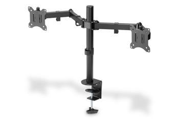 Digitus držák na dva monitory 15-32