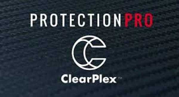 Clearplex - krycí fólie - krycí folie pro ntb do 15