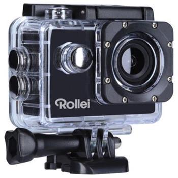 Rollei ActionCam Family/ 1080/30 fps/ 120°/ 90min bat./ Wi-Fi/ Černá