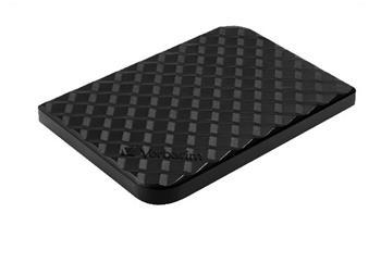 VERBATIM Store ´n´ Go Mini SSD USB 3.2 GEN1 1TB černý