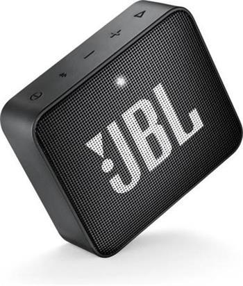 JBL Go 2 - black