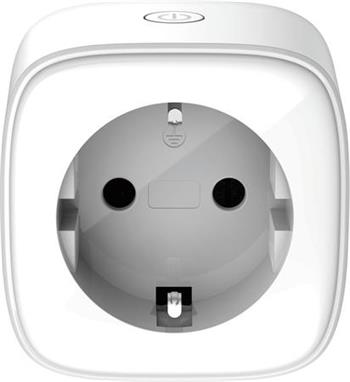 D-Link Mini Wi-Fi Smart Plug with Energy Monitoring