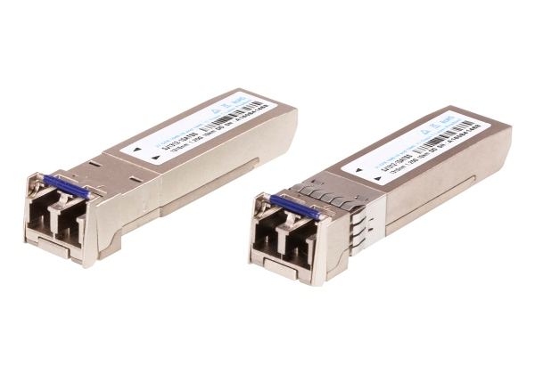 ATEN 10G Single-Mode/10KM Fiber SFP+ Module