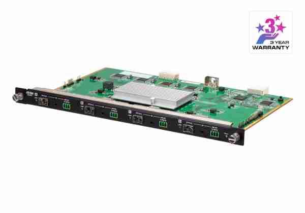 ATEN 4-Port 10G Optical Output Board (4K@300m (K1, MM) / 10km (K2, SM))