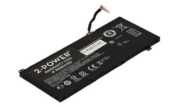 2-Power baterie pro ACER ( AC14A8L alternative ) Baterie (3 Články) 3 ?lánková Baterie do Laptopu 11,4V 4450mAh