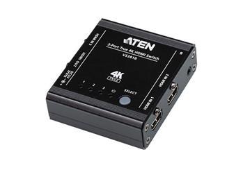 ATEN 3-Port True 4K HDMI Switch