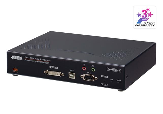 ATEN 2K 48-Port Serial Console Server W/Dual Pow