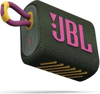 JBL Go 3 - green