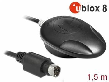 Navilock NL-8003P MD6 Serial PPS Multi GNSS Receiver u-blox 8 1.5 m
