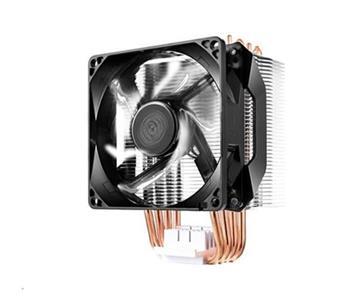 Cooler Master chladic Hyper 411R, 29.4dBA