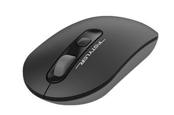 A4tech FG20, FSTYLER bezdrátová myš, 2,4GHz, tmavě šedá