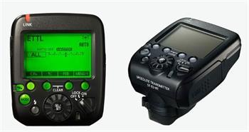 Canon Speedlite Transmitter ST-E3-RT - ver. II