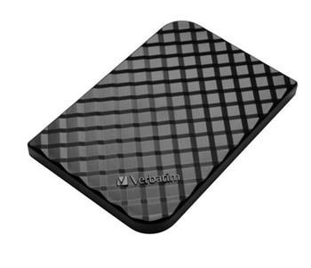 VERBATIM Store ´n´ Go Portable SSD 2.5