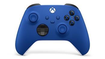 XBOX X Wireless Controller Blue