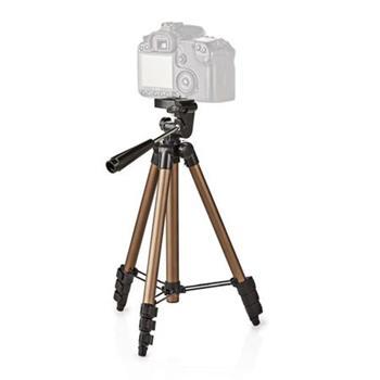 Nedis TPOD2000BZ - Stativ | Maximální nosnost: 1.5 kg | Minimální pracovní výška: 35.0 cm | Maximální pracovní výška: 106.0 cm | P