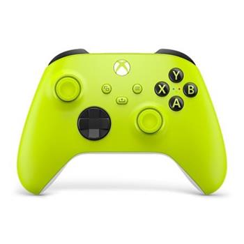 XBOX X Wireless Controller Electric Volt